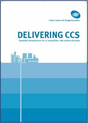 Delivering CCS